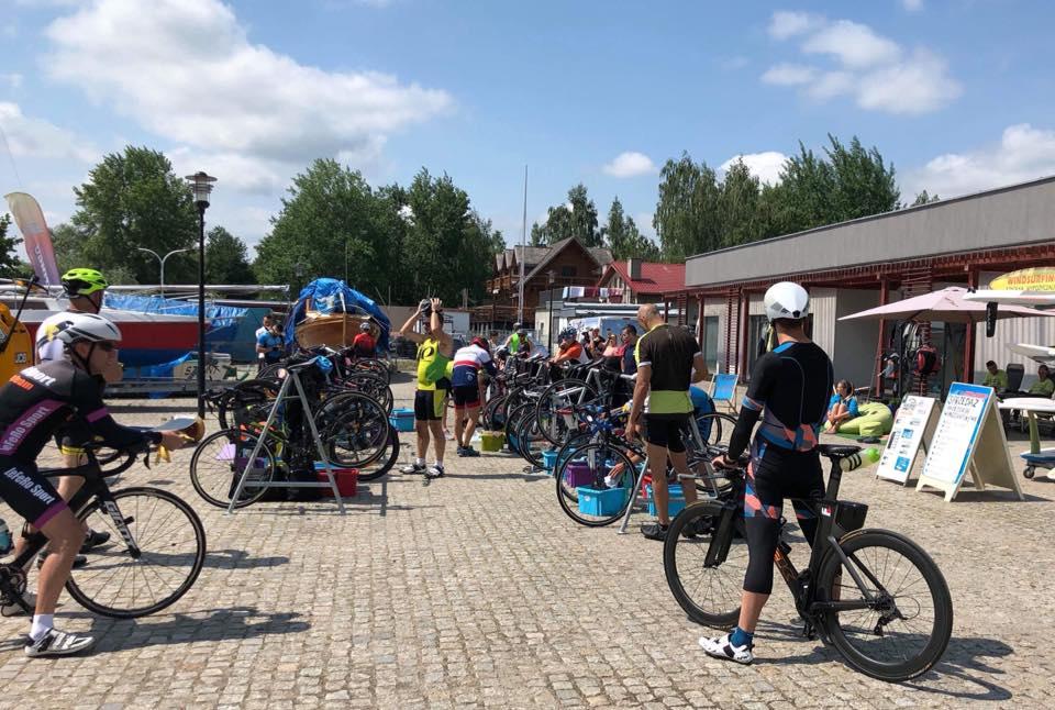 Treningi Otwarte – Triathlon Mietków